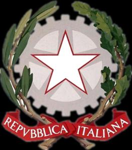 logo repubblica italia