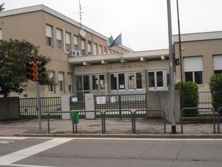 Istituto Comprensivo Statale Di Via Angelini Pavia Le Scuole Primarie