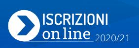 link sezione MIUR iscrizione